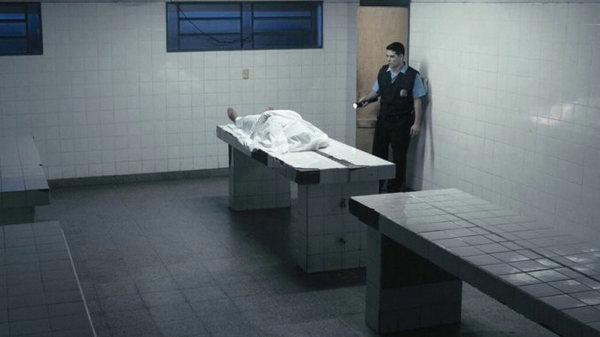 morgue 2020 pelicula de terror paraguay