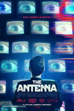 the antenna 2020 5