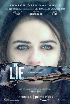 the lie pelicula de terror 2020 3