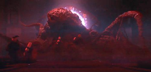 Alien Awakening es un nuevo homenaje al cine de Lovecraft