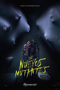 The New Mutants 2020 5