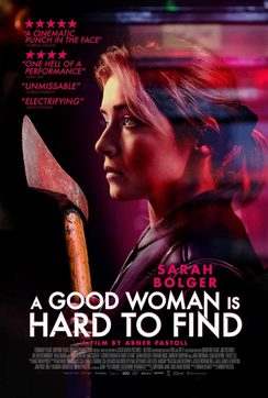 A Good Woman Is Hard to Find 4