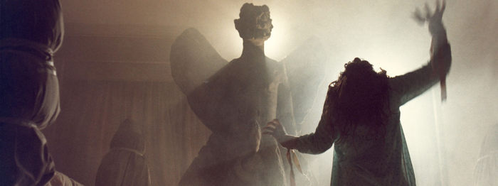 BlumHouse planea una secuela de El Exorcista con el director de Halloween 2