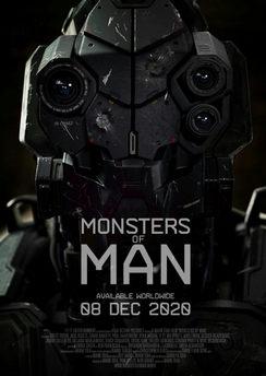 Monsters of Man 2020 5