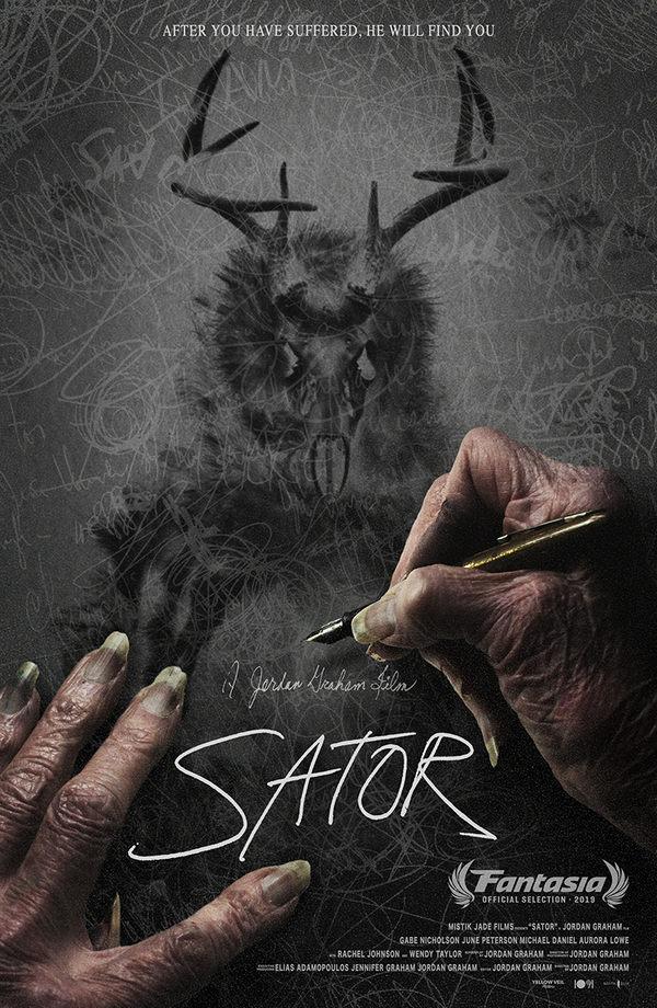 Sator el encuentro entre una vieja y un demonio se estrena en febrero 2