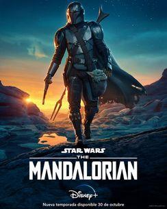 THE MANDALORIAN Serie de TV 6