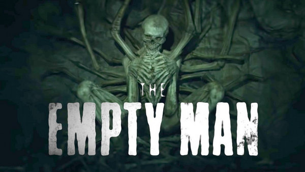 The Empty Man El mensajero del ultimo dia 2020 3