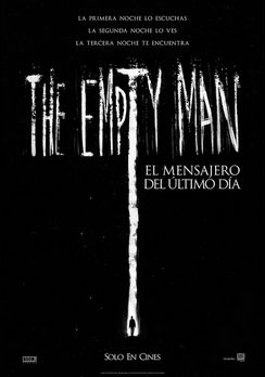 The Empty Man El mensajero del ultimo dia 2020 5