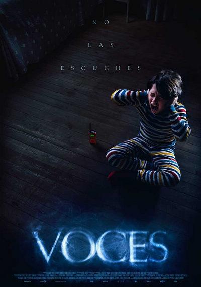 Voces / Dont Listen