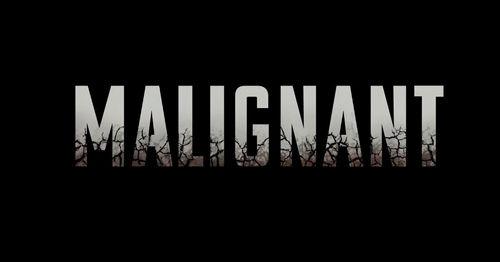 malignant logo2312