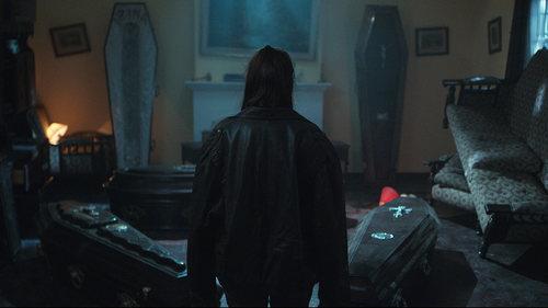 La Funeraria la pelicula de terror argenta se estrena en febrero 2