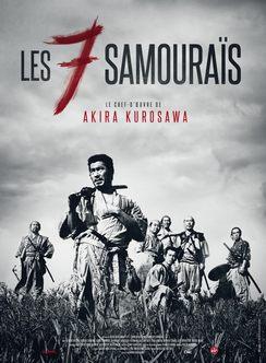 Los Siete Samurais 6