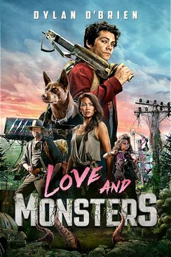 Love and Monsters 2020 3