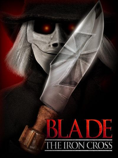 Puppet Master - Blade the Iron Cross