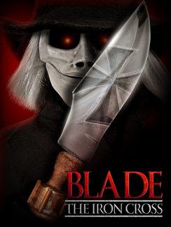 Puppet Master Blade the Iron Cross 2020 4