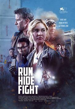 Run Hide Fight 2020 5