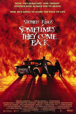 Sometimes They Come Back 1991 5