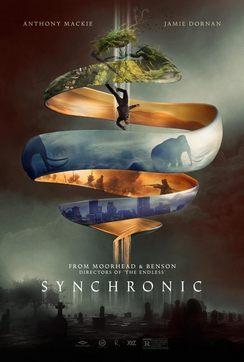 Synchronic 5