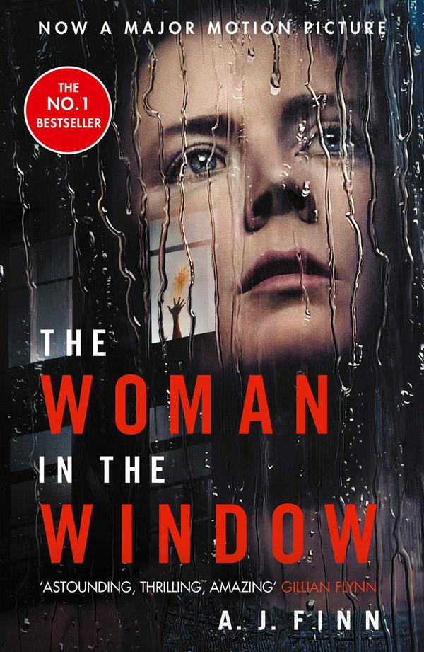 The Woman in the Window se estrenara finalmente en Netflix
