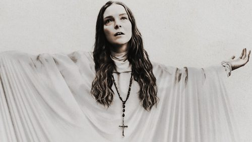 Trailer definitivo de Saint Maud que se estrena el 12 de febrero