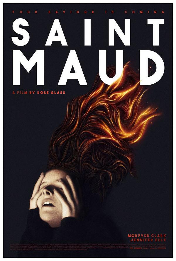 Trailer definitivo de Saint Maud que se estrena el 12 de febrero 2