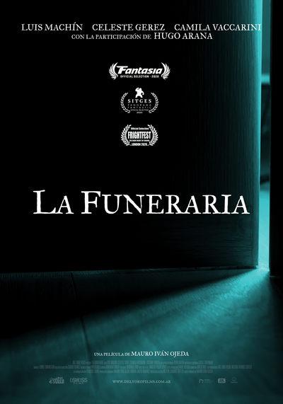 La Funeraria - The Funeral Home