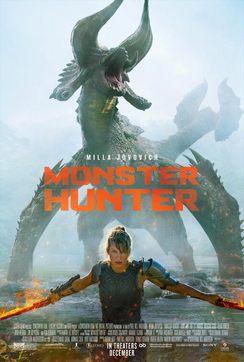 Monster Hunter 2020 6