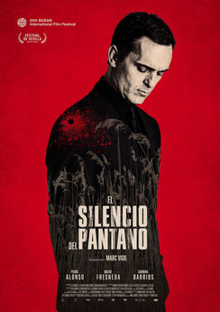 El silencio del pantano The Silence Of The Marsh 2020 3
