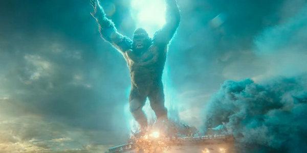Godzilla vs Kong 2021 2