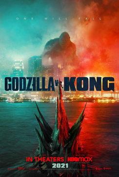 Godzilla vs Kong 2021 4
