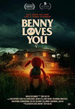 Benny Loves You 2021 5