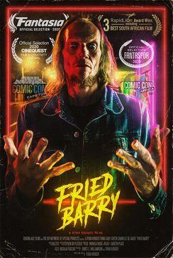 Fried Barry 2020 5
