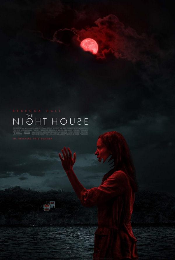 The Night House del creador de The Ritual se estrena en agosto