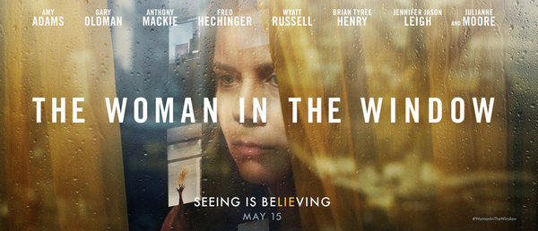 The Woman in the Window 2021 3