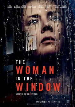 The Woman in the Window 2021 5