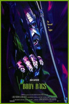 Body Bags 1993 2