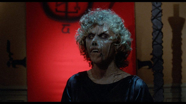 Spookies 1986