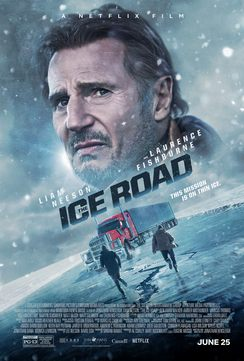 The Ice Road 2021 5
