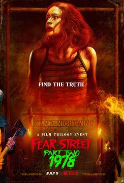 FEAR STREET PARTE 2 1978 2021 2