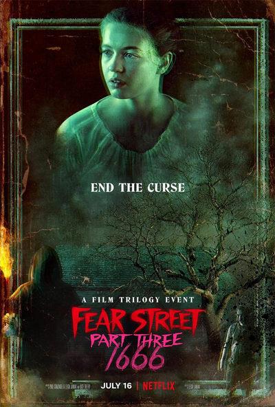 FEAR STREET PARTE 3