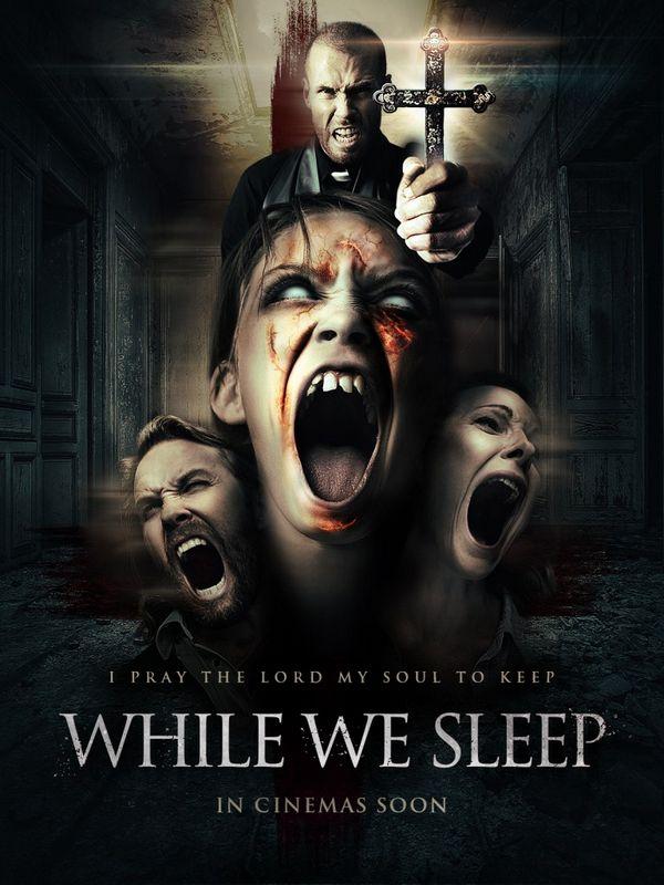 While We Sleep se estrena el 1 de octubre para los fans de los exorcismos 2