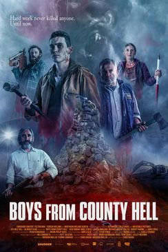Boys from County Hell 2021 5