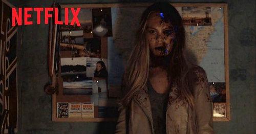 Midnight Mass Mike Flanagan regresa con una nueva serie de horror para Netflix