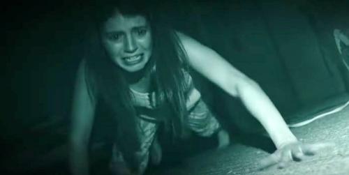 Paranormal Activity Next of Kin la saga renace el 29 de octubre Trailer