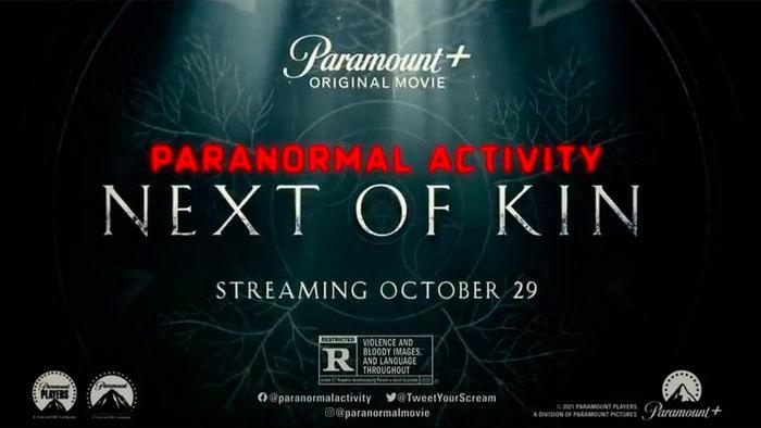 Paranormal Activity Next of Kin la saga renace el 29 de octubre Trailer 2