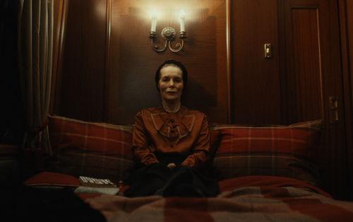 She Will nuevo film de terror psicologico producido por Dario Argento
