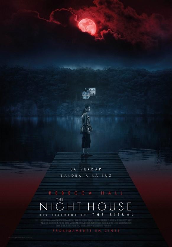The Night House de David Bruckner se estrena en VOD el 5 de octubre