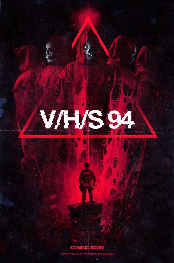 VHS 94 la saga vuelve con 5 nuevas historias de terror Trailer 2