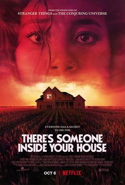 Hay alguien en tu casa 2021 2