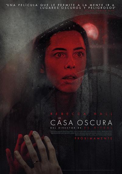 LA CASA OSCURA - The Night House